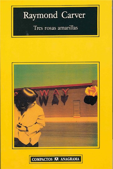 E-book Tres Rosas Amarillas