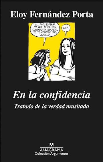 E-book En La Confidencia