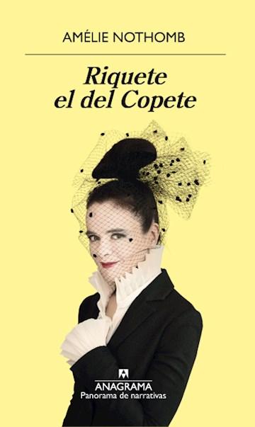 E-book Riquete El Del Copete
