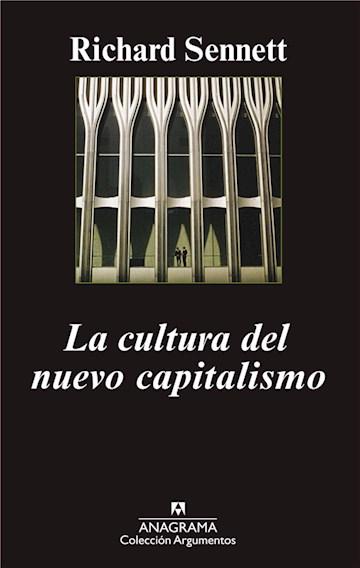 E-book La Cultura Del Nuevo Capitalismo