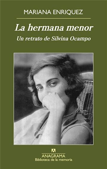 E-book La Hermana Menor