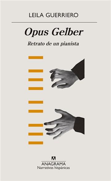 E-book Opus Gelber