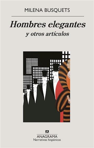 E-book Hombres Elegantes Y Otros Artículos