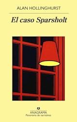Libro El Caso Sparsholt