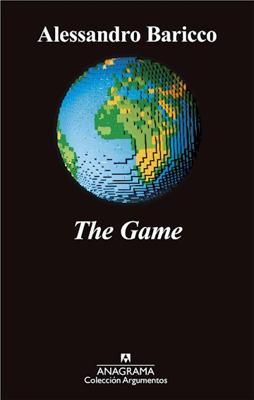 E-book The Game