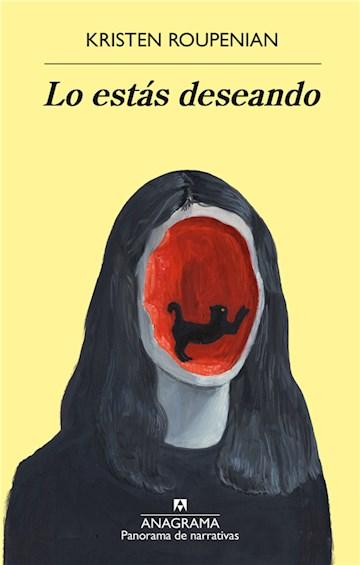 E-book Lo Estás Deseando