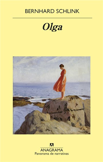 E-book Olga