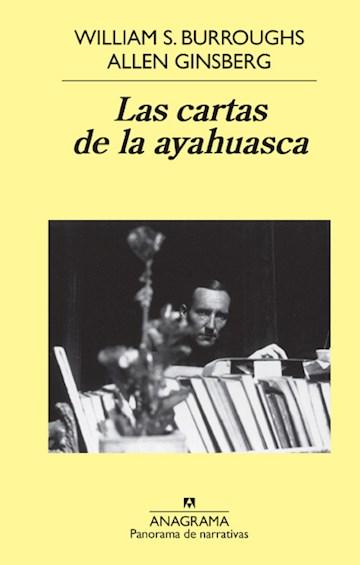 E-book Las Cartas La Ayahuasca