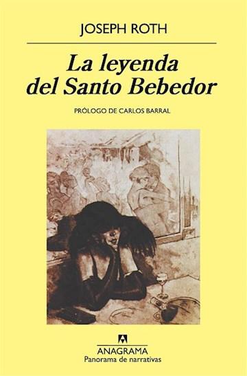 E-book La Leyenda Del Santo Bebedor