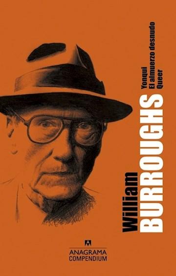 Papel William S. Burroughs