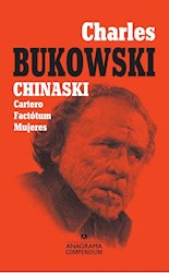 Papel Chinaski- Cartero- Factotum- Mujeres
