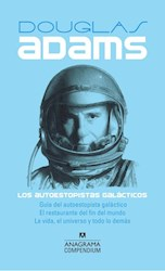 Libro Los Autoestopistas Galacticos