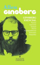 Papel Allen Ginsberg Esencial