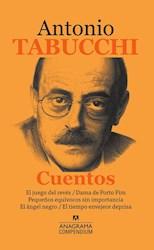 Papel Cuentos Tabucchi