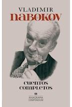 Papel CUENTOS COMPLETOS (NABOKOV)