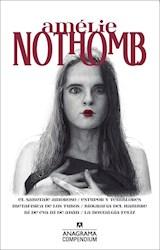 Papel Sabotaje Amoroso, El/Estupor Y Temblores/Metafisica De Los Tubos/Biografia Del Hambre/Ni De Eva Ni