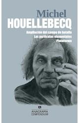 Papel MICHEL HOULLEBECQ