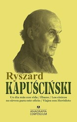 Libro Ryszard Kapuscinski
