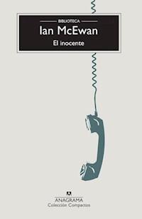 Libro El Inocente