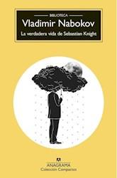 Papel Verdadera Vida De Sebastian Knight, La