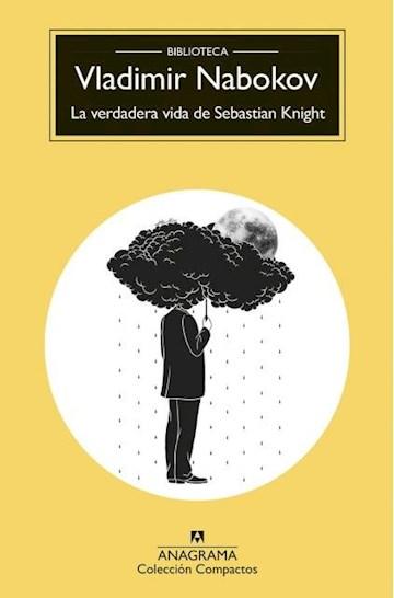 Papel La Verdadera Vida De Sebastian Knight