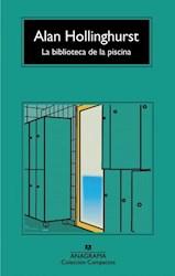 Papel Biblioteca De La Piscina, La