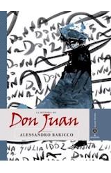 Papel HISTORIA DE DON JUAN (COLECCION SAVE THE STORY)