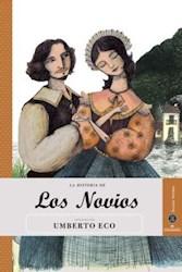 Libro La Historia De Los Novios