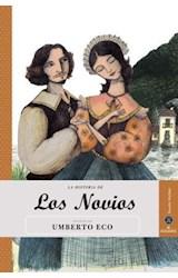 Papel LA HISTORIA DE LOS NOVIOS
