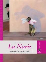 Libro La Historia De La Nariz