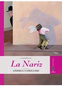 Papel La Nariz