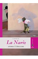 Papel HISTORIA DE LA NARIZ (COLECCION SAVE THE STORY)
