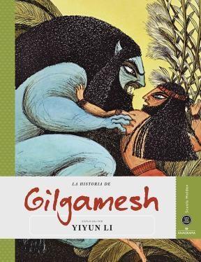 Papel Gilgamesh
