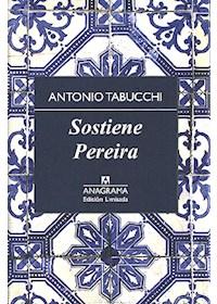 Papel Sostiene Pereira