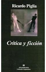 Papel CRITICA Y FICCION