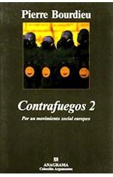 Papel CONTRAFUEGOS 2 POR UN MOVIMIENTO SOCIAL EUROPEO