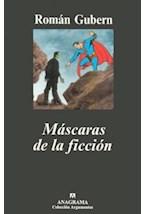 Papel LAS MASCARAS DE LA FICCION