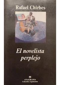 Papel El Novelista Perplejo