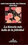 Papel La Historia Más Bella De La Felicidad