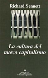 Papel Cultura Del Nuevo Capitalismo, La