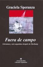 Libro Fuera De Campo