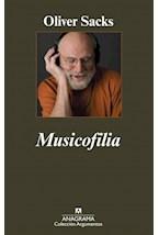 Papel MUSICOFILIA RELATOS DE LA MUSICA Y EL CEREBRO