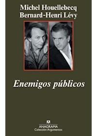Papel Enemigos Publicos