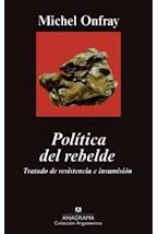 Papel POLITICA DEL REBELDE