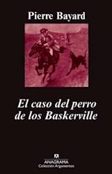 Libro El Caso Del Perro De Los Baskerville