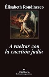Papel A Vueltas Con La Cuetion Judia
