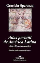 Papel Atlas Portatil De America Latina