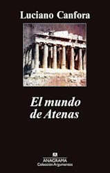 Libro El Mundo De Atenas