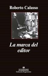 Libro La Marca Del Editor