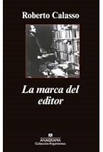 Papel LA MARCA DEL EDITOR